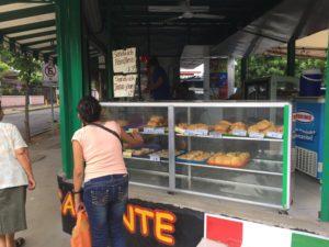 イタリアパン屋