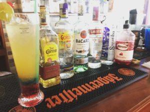 コロンビア酒