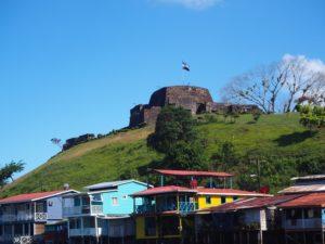 カスティージョ要塞