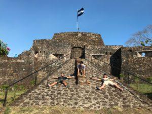 スペイン要塞