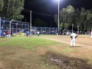 ニカラグアソフトボール