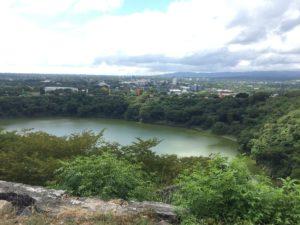 ティスカパ湖