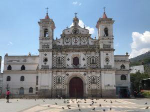 ドローレス教会