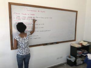 スペイン語クラス