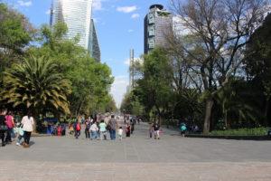 メキシコ公園