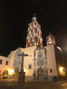 ケレタロ教会